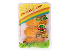 Зразы филейные с сыром
